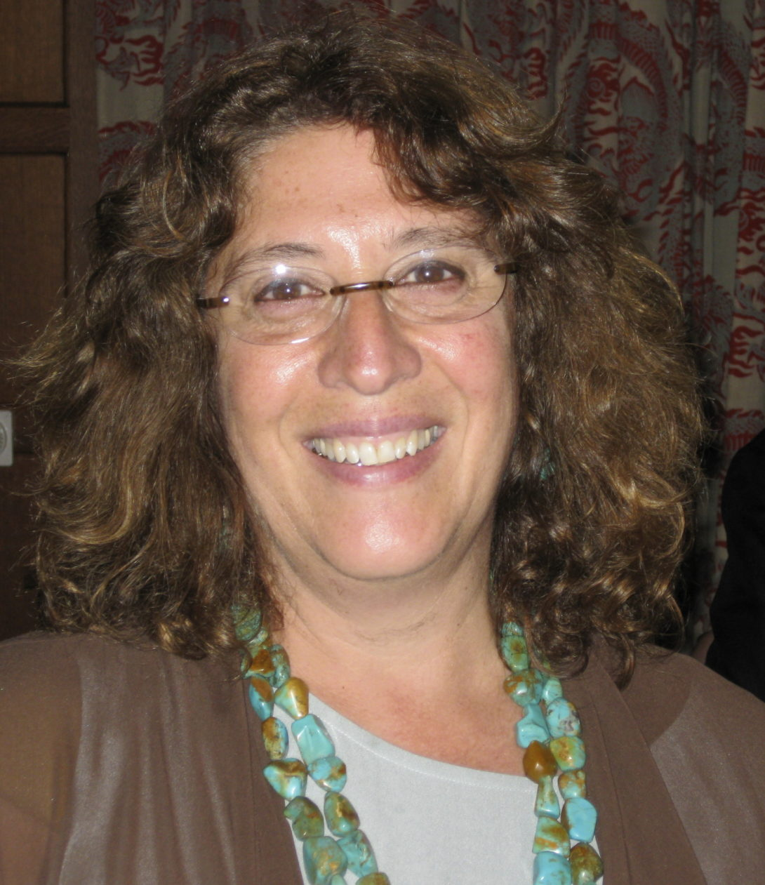 Photo of Barbara Engel