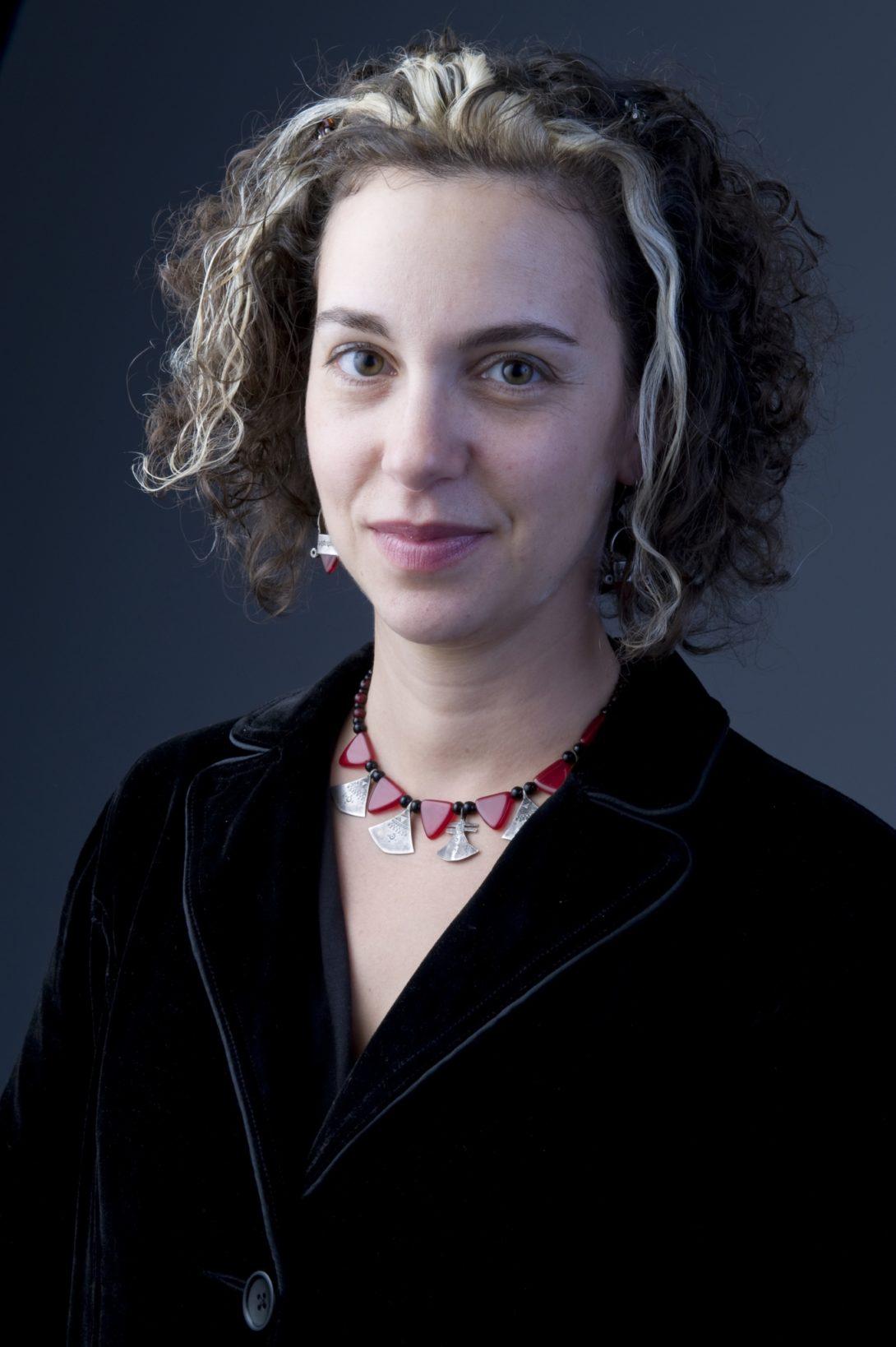 Photo of Gabrielle Lyon