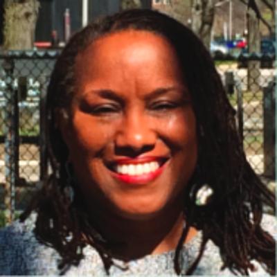 Photo of Cheryl M. Graves
