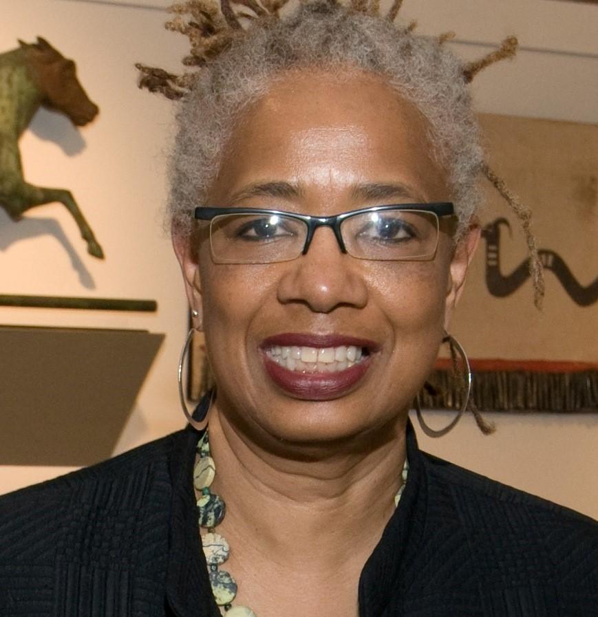Profile photo of Cleo Wilson, 2011 CECSCO Honoree