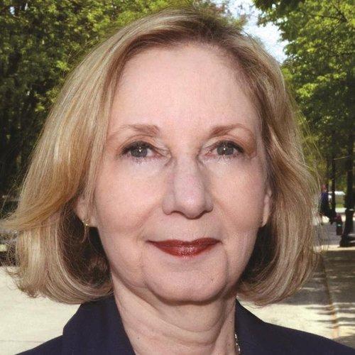 Profile photo of State Representative Robyn Gabel, 2011 CECSCO Honoree
