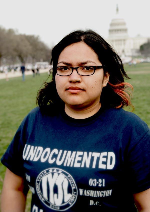 Profile photo of Tania Unzueta, 2011 CECSCO Honoree